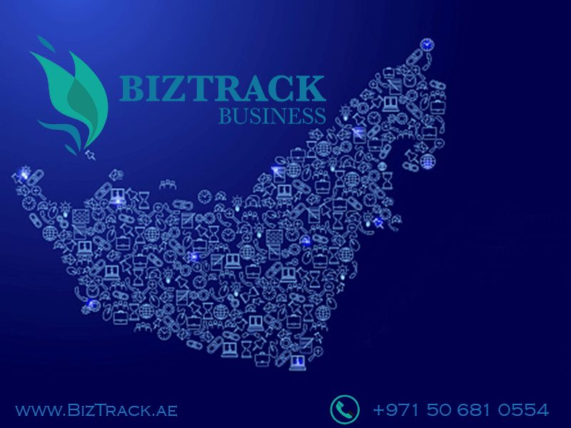 business trade license services in uaenbspBiztrack Business